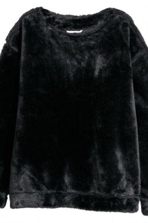Модный женский свитер от H&M (Швеция) - H&M HM0341-cl-XS