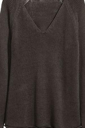 Свитер женский от H&M (Швеция) - H&M HM0346-cl-S #2