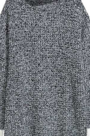 Классический женский свитер от H&M (Швеция) - H&M HM0354-cl-XS