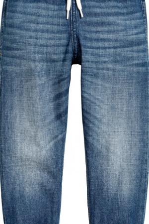 Джинсы для мальчика от H&M (Швеция) - H&M HM0362-cl-134