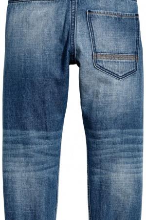 Джинсы для мальчика от H&M (Швеция) - H&M HM0362-cl-134 #2