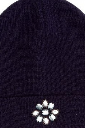 Теплая шапка для девочек KIABI - Kiabi KI0210-g-cl