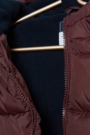 Стильная зимняя куртка для мальчика KIABI (Франция)  - Kiabi KI0294-cl-9-10 #2