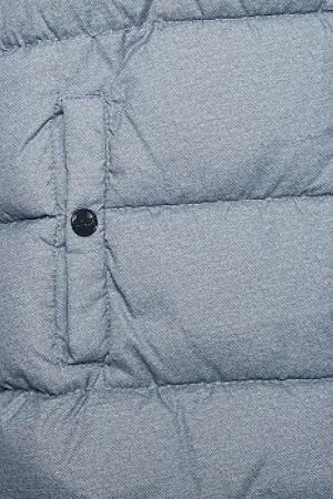 Серая зимняя куртка для мальчика KIABI (Франция)  - Kiabi KI0296-cl-9-10 #2