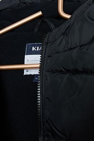Модная зимняя куртка для мальчика KIABI (Франция)  - Kiabi KI0297-cl-9-10 #2