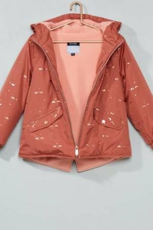 Куртка-парка демисезонная для девочки от KIABI (Франция) - Kiabi KI0300-cl-146-152 #2