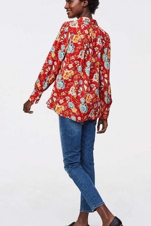 Стильная блузка от Loft США - Loft LT0001-cl-S #2