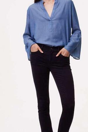 Женские джинсы вельветовые от Loft (США) - Loft LT0002-cl-26