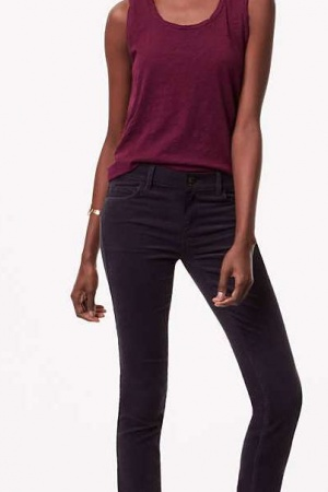 Стильные женские джинсы от Loft (США) - Loft LT0003-cl-26