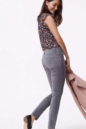 Женские джинсы skinny от Loft (США) - Loft LT0005-cl-26 #2
