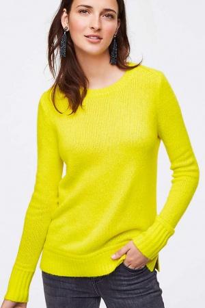 Яркий женский свитер от Loft (США) - Loft LT0006-cl-XL