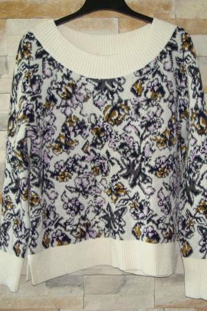 Модный женский свитер от Loft (США) - Loft LT0010-cl-М