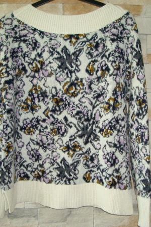 Модный женский свитер от Loft (США) - Loft LT0010-cl-М #2