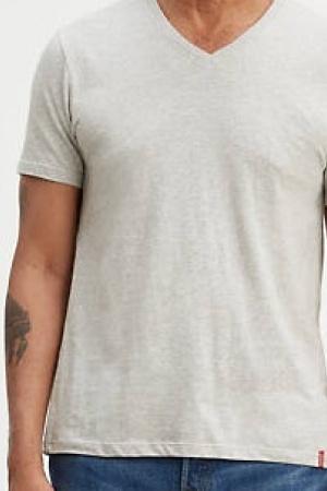 Летняя мужская  футболка   Levis (США) - Levis  LV0023-cl-XS