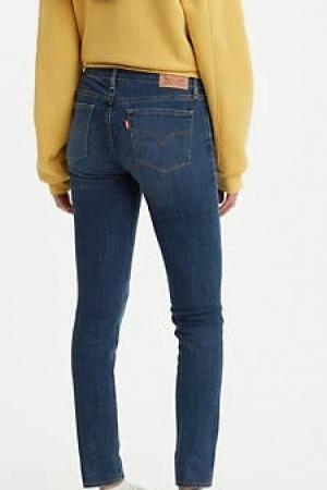 Классические женские джинсы скинни от Levis (США) - Levis  LV0028-cl-W26/L32 #2