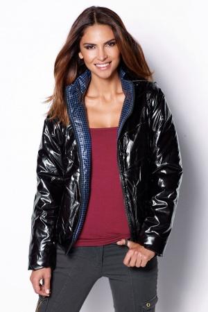 Женская куртка двухсторонняя 3 в 1 от Venca (Испания) - Venca MG0001-cl-S
