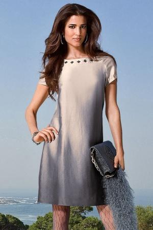 Красивое женское платье от Apart (Испания) - Apart  MG0003-cl-36
