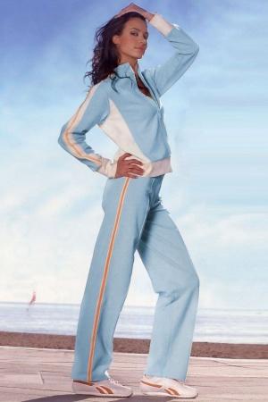 Спортивный костюм от Venca Испания - Venca MG0008-cl-36