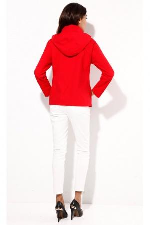Ультрамодная женская куртка (ветровка) от Venca Испания  - Venca MG0015-cl-42 #2