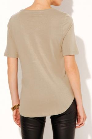 Стильная женская футболка от Venca Испания  - Venca MG0020-cl-XXL #2