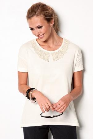 Женская футболка от Venca (Испания) - Venca MG0026-cl-М