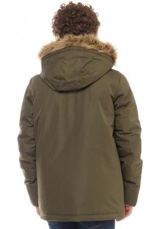 Куртка-парка для мальчика-подростка Kangaroo Poo (Англия) - Kangaroo Poo MMD0065-cl-164-170  #2