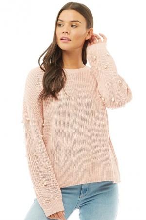 Стильный женский свитер от известного бренда Only (Дания) - Only MMD0066-cl-XS