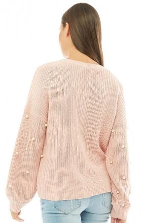 Стильный женский свитер от известного бренда Only (Дания) - Only MMD0066-cl-XS #2