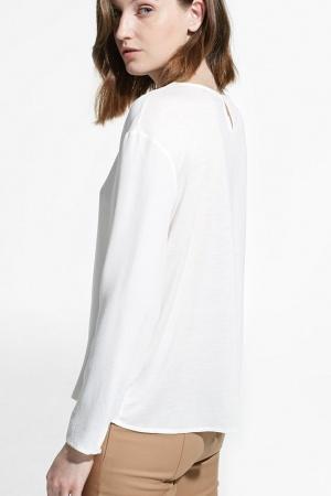 Блузка женская Mango - Mango MNG0036-w-cl-L #2