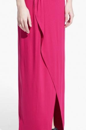 Красивая юбка-макси от Mango  - Mango MNG0063-w-cl-M
