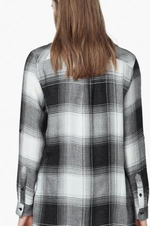Рубашка женская Mango - Mango MNG01201-w-cl-XS #2