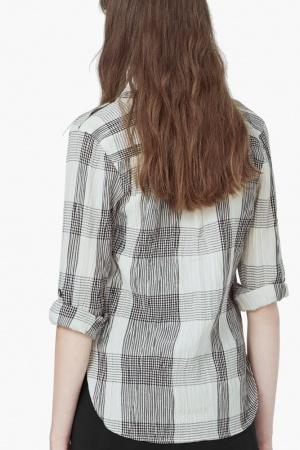 Рубашка женская Mango - Mango MNG01261-w-cl-S #2