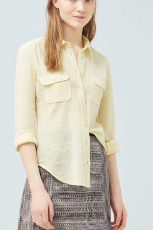 Рубашка женская Mango - Mango MNG0145-w-cl-M
