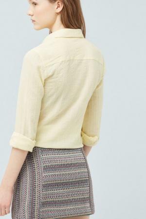Рубашка женская Mango - Mango MNG0145-w-cl-M #2