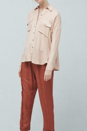 Рубашка женская Mango - Mango MNG0147-w-cl-M