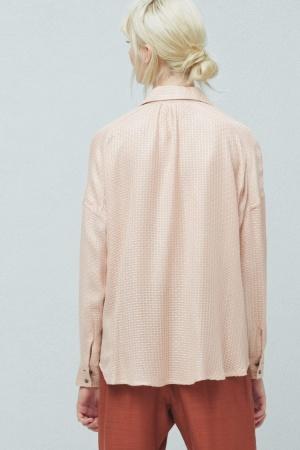 Рубашка женская Mango - Mango MNG0147-w-cl-M #2