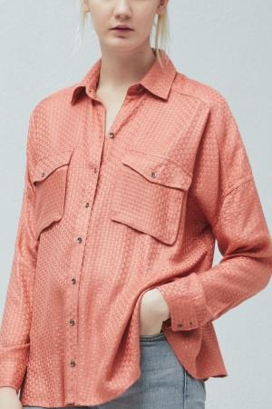 Рубашка женская Mango - Mango MNG0148-w-cl-S