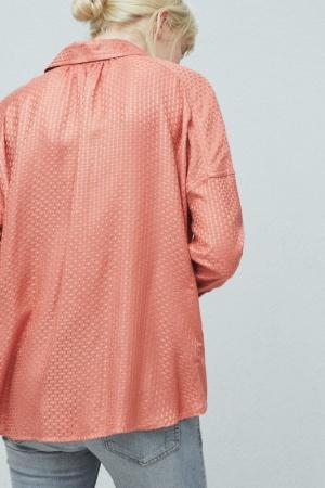 Рубашка женская Mango - Mango MNG0148-w-cl-S #2