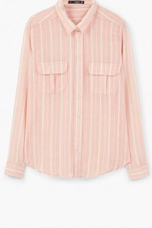 Рубашка женская Mango - Mango MNG0151-w-cl-M