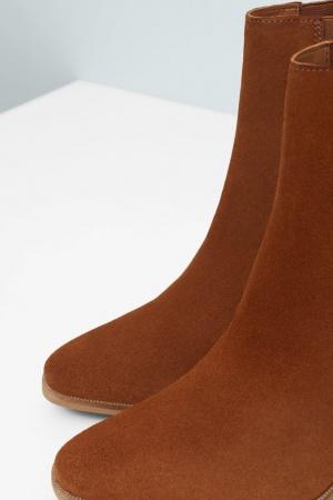 Ботинки женские Mango Испания - Mango MNG0159-w-sh-38 #2