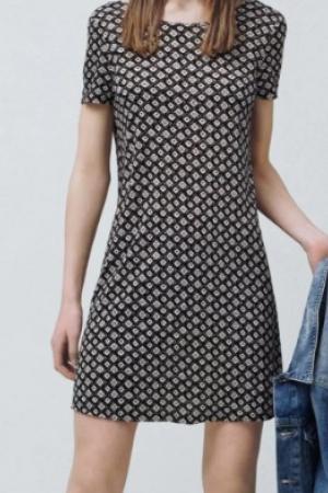 Платье женское Mango Испания - Mango MNG0175-w-cl-S
