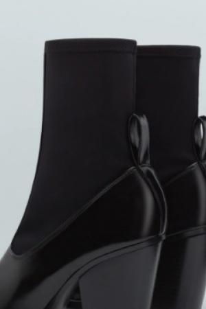 Ботинки женские Mango Испания - Mango MNG0194-w-sh-37 #2