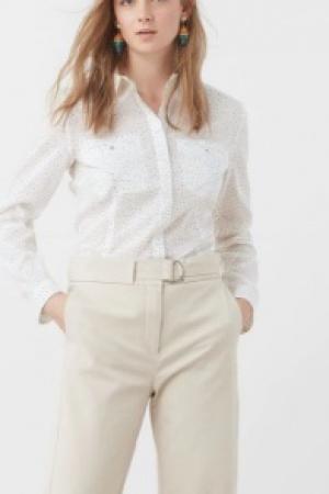 Модная женская рубашка от Mango (Испания) - Mango MNG0211-cl-s