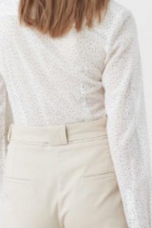 Модная женская рубашка от Mango (Испания) - Mango MNG0211-cl-s #2