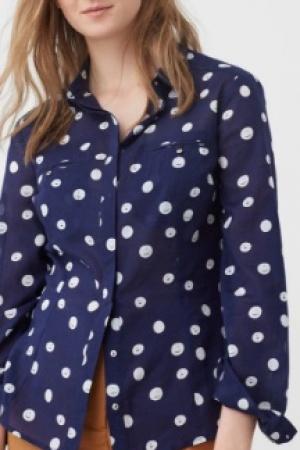 Модная женская рубашка от Mango (Испания) - Mango MNG0212-cl-S