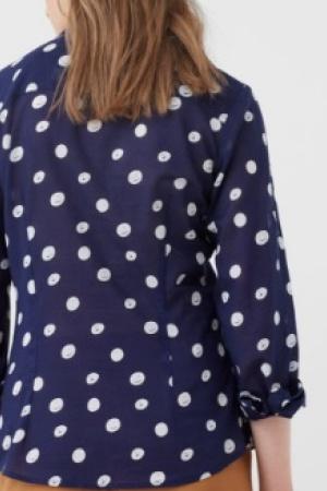 Модная женская рубашка от Mango (Испания) - Mango MNG0212-cl-S #2