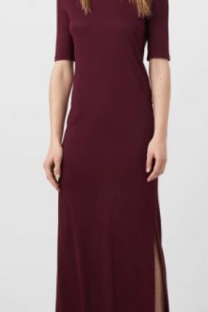 Стильное женское платье от Mango (Испания) - Mango MNG0219-cl-M
