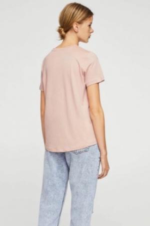 Женская футболка от Mango (Испания) - Mango MNG0222-cl-L #2