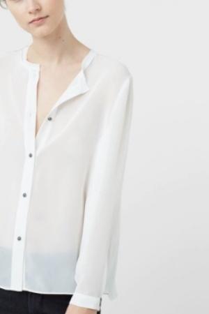 Легкая женская блуза от  Mango (Испания) - Mango MNG0234-cl-S