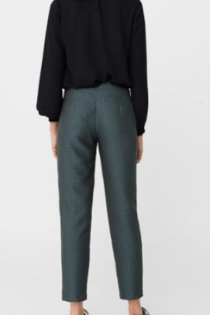 Стильные женские брюки от Mango (Испания) - Mango MNG0240-cl-36 #2